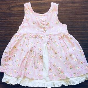 Other - 👶🏽 2/$12 Baby girl dress